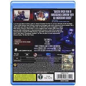 Atmosfera zero [Blu-ray] [Import italien]