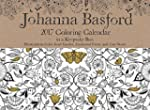 Johanna Basford 2017 Coloring Day-to-...