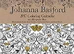 Johanna Basford 2017 Coloring Day-To-...