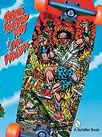 The Skateboard Art of Jim Phillips