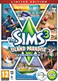 The Sims 3: Island Paradise Limited Edition (PC DVD) [English, French language] for PC & MAC Game