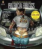 Iron Kissed (Mercedes Thompson)