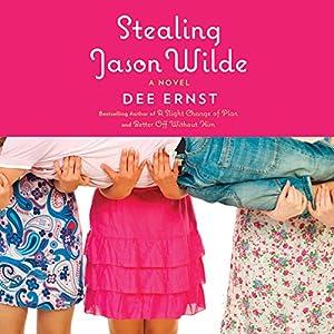 Stealing Jason Wilde Audiobook