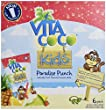 Vita Coco Kids Coconut Water - Paradise Punch - 6 oz - 6 ct