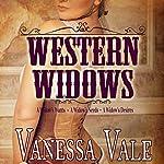 Western Widows | Vanessa Vale