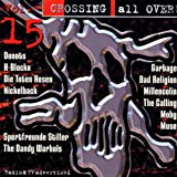 Crossing All Over Vol.15