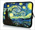 FBA ps10-008 NEW Fashion Hurricane 9.7 10 10.1 10.2 inch soft Neoprene Laptop Netbook Tablet Case Sleeve bag cover pouch For iPad 2