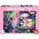 In The Land of Elves Children's Jigsaw Puzzle, 200-Piece