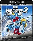 The Smurfs 2 [Blu-ray]