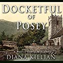 Docketful of Poesy: Poetic Death Mysteries, Book 4 Audiobook by Diana Killian Narrated by Saskia Maarleveld