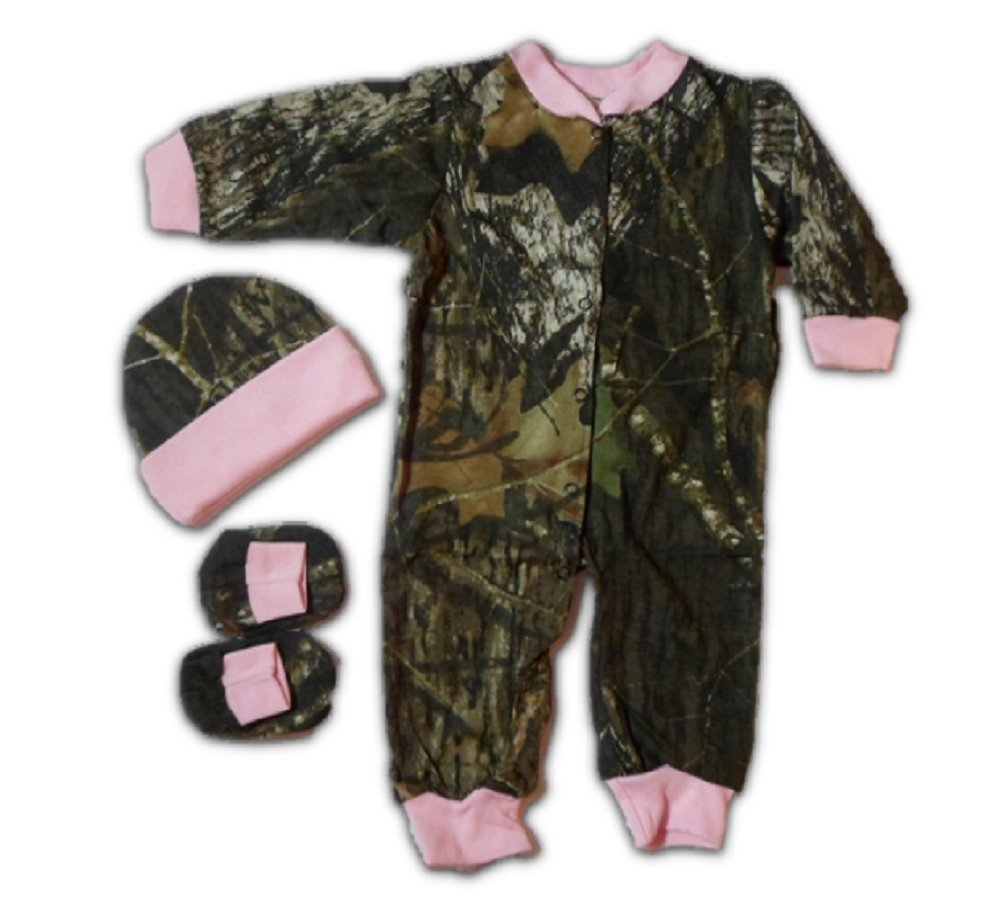 Camo Baby Boy Clothes Cheap