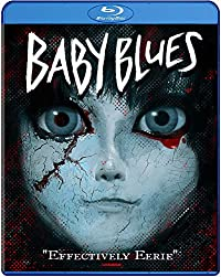 BABY BLUES on Blu-ray, DVD and Digital