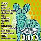 Rhythms Del Mundo-Africa