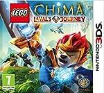 Lego Legends Of Chima : Le Voyage De...