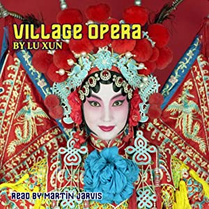 Village Opera Audiobook