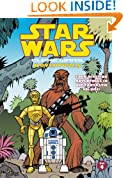 Star Wars: Clone Wars Adventures Volume 4