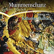 Mummenschanz | Terry Pratchett