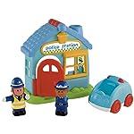 ELC Happyland Police Station