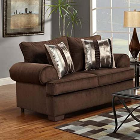 Wyat Loveseat