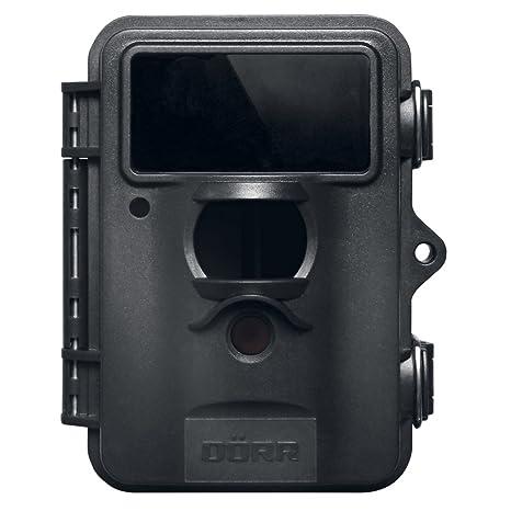 Dorr Snapshot Mini 5.0 Black LED IR Motion Detection Camera
