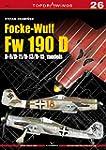Focke-wulf Fw 190 D: D-9/D-11/d-13/d-...