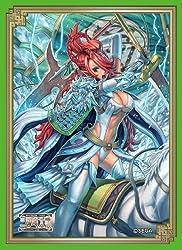 三国志大戦トレーディングカードゲーム オフィシャルスリーブ Vol.5 馬姫
