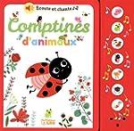 �coute et Chante : Comptines d'Animau...