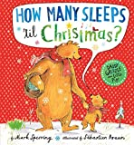 img - for How Many Sleeps 'til Christmas? book / textbook / text book