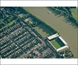 Photographic Print of Craven Cottage (Fulham FC) from Blom Group