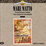 Mare Matto [Soundtrack, Import, From US] / Carlo Rustichelli (CD - 2008)