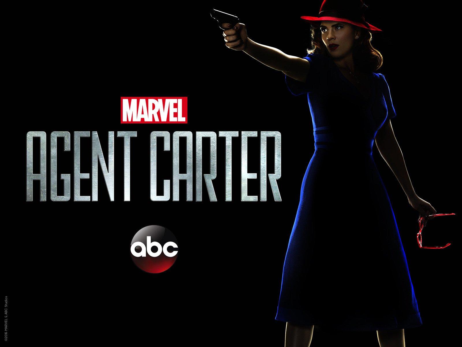 Marvel's Agent Carter Season 2 - Season 2