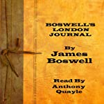 Boswell's London Journal | James Boswell