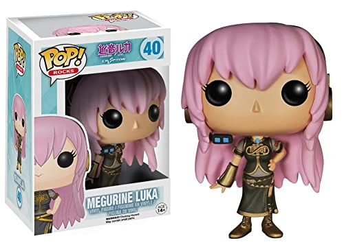 Vocaloid : Luka Megurine Funko Pop
