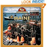 Maine (From Sea to Shining Sea, Second)