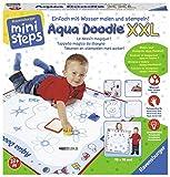 Ravensburger 04491 Ministeps - Aqua Doodle XXL, Tafeln hergestellt von Ravensburger ministeps