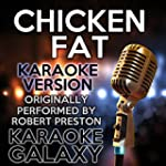 Chicken Fat (TV Commercial) [Karaoke...