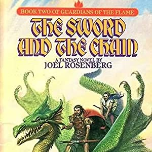 The Sword and the Chain Audiobook