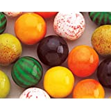 Fruit Stand 1 Inch Gumballs 1LB Bag