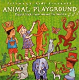 ANIMAL PLAYGROUND
