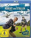 Hubert und Staller - Staffel 4 [Blu-ray]