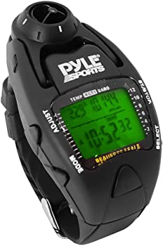Pyle Sports WaterProof Yacht Timer Sailing Watch