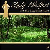 Die Leichenlichtung (Lady Bedfort 32) |  div.