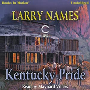 Kentucky Pride Audiobook