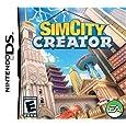 SimCity Creator - Nintendo DS
