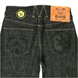 Yoropiko Starwars black denim jeans YORO1226