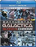 Battlestar Galactica: Blood & Chrome (Blu-ray + DIGITAL HD with UltraViolet)