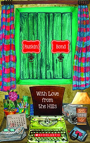 With Love from the Hills Image