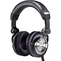 Ultrasone PRO 900i Over-Ear 3.5mm Wired Professional Headphones