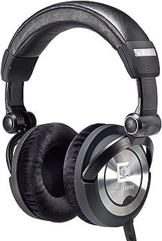 Ultrasone Over-Ear 3.5mm Wired Professional Headphones