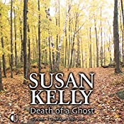 Death of a Ghost | Susan Kelly